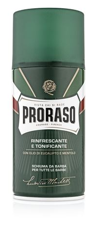 proraso_green_300ml_foam
